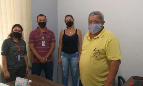 Prefeitura disponibilizará cursos de estoquista, maquiador e assistente administrativo