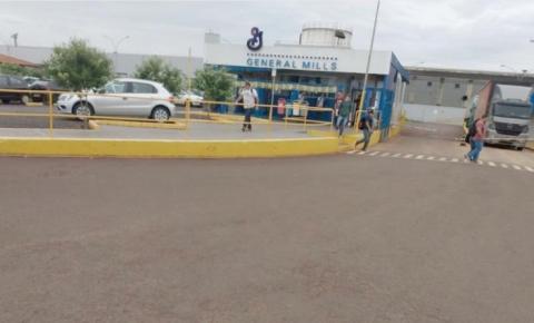 General Mills fecha fábrica de embalagens em Cambará