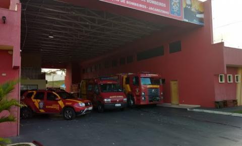Bombeiros de Santo Antônio e Jacarezinho arrecadam donativos