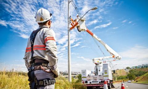 CPFL Santa Cruz investe R$ 3,2 milhões em modernização e ampliação da rede elétrica de Jacarezinho