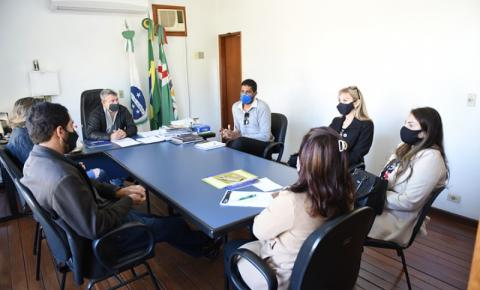 UENP auxilia municípios na implementação da Lei Aldir Blanc
