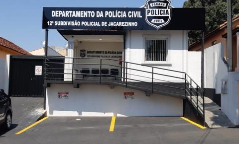 Empresário é autuado por desobedecer a decreto estadual de isolamento social em Jacarezinho