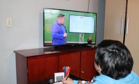 Ano letivo da Rede Estadual começa nesta quinta com aulas de reforço