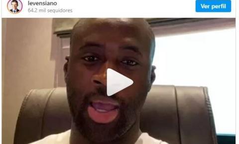 Por que Yaya Touré voltou atrás com o Vasco, igual fez com o Botafogo?