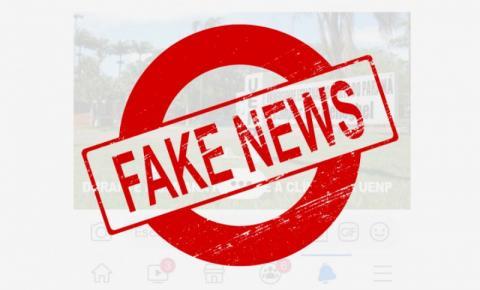 Fake News vincula UENP a orientações falsas relacionadas à Covid-19