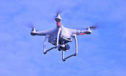 Prefeitura de Fartura utilizará drone para fiscalizar aglomerações nas zonas rural e urbana