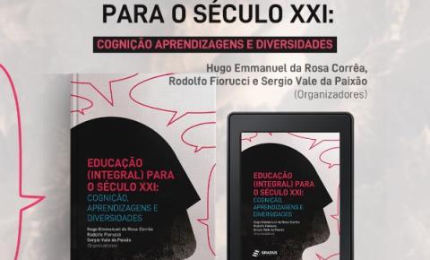 Professores do IFPR de Jacarezinho lançam e-book com distribuição gratuita