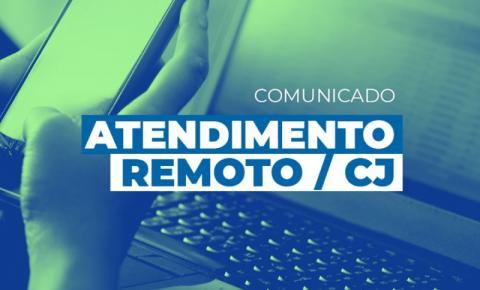 UENP emite comunicado sobre atendimento remoto no Campus de Jacarezinho
