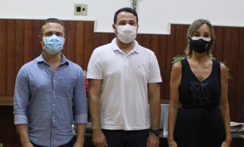 """Vereadores recomendam lançamento de campanha """"Vacina contra a fome"""""""