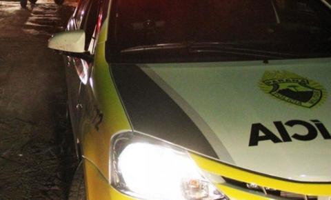 Polícia acaba com festa clandestina com cerca de 60 pessoas em Ibaiti