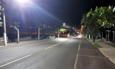 Prefeitura quer contratar empresa para serviços de iluminação pública