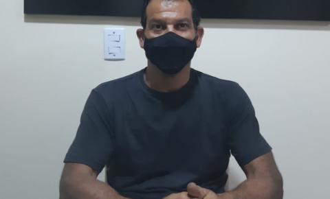 Betão solicita drenagem e limpeza em Ribeirão