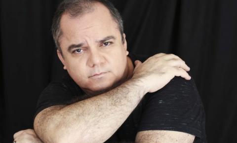 Ator e cantor jacarezinhense participa do Canta Comigo na Rede Record