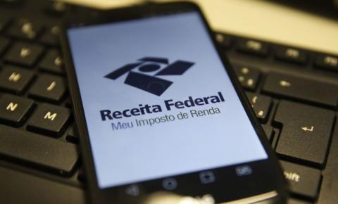 Receita libera hoje consulta a restituição do Imposto de Renda