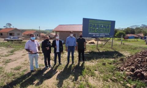 Governo estadual garante apoio para obras e projetos em Jacarezinho