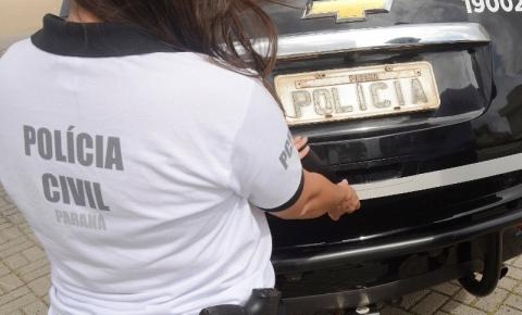 Polícia Civil apreende adolescente que estaria planejando e orientando ataques a escolas