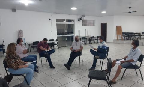 Documento sobre Pedágio em Jacarezinho começa a ser elaborado