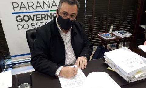 Estado libera R$ 4 milhões para ampliação do Hospital Municipal de Ibaiti, no Norte Pioneiro