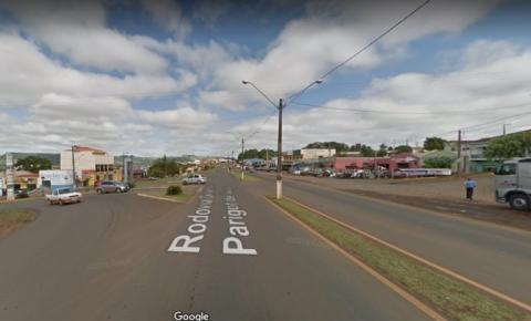 Liberada ordem de serviço para duplicação do perímetro urbano da PR-092 em Siqueira Campos