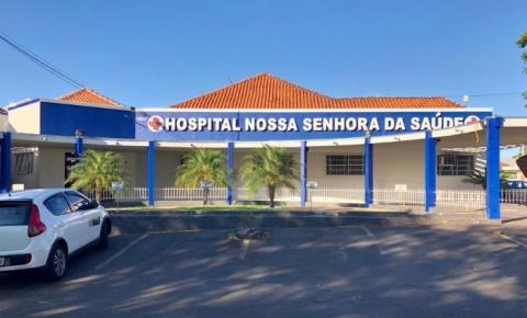 Santo Antônio da Platina registra mais duas mortes por covid nas últimas 24 horas