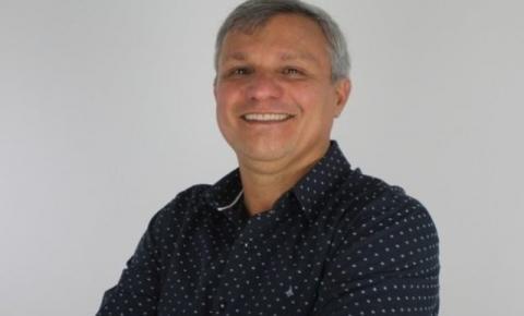 Vice-prefeito de Taquarituba não resiste às sequelas da covid-19
