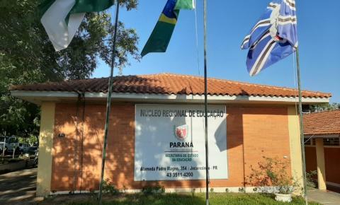 Diretores de colégios estaduais são eleitos no NRE de Jacarezinho