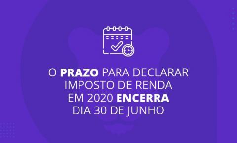 Em Jacarezinho, 1,1 mil contribuintes ainda não prestaram contas ao Leão