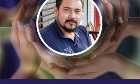 Ajude a custear o tratamento do maestro Carlos Costa