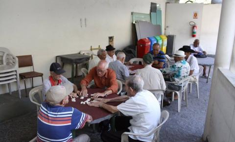 Abrigos de idosos podem se cadastrar para receber auxílio emergencial durante pandemia