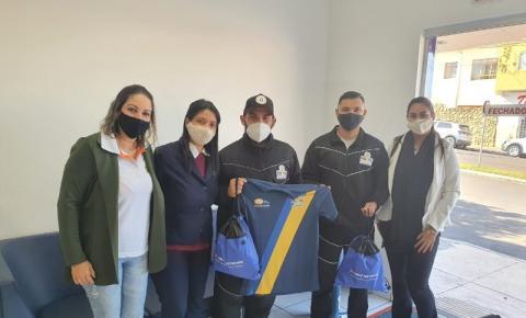 Nick Network continua com o projeto de incentivo ao esporte e contribui com a produção dos uniformes da escola de futebol PSTC de Jacarezinho