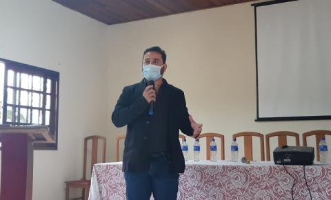 Diretor da 19ª Regional de Saúde destaca importância da união para melhorar saúde pública