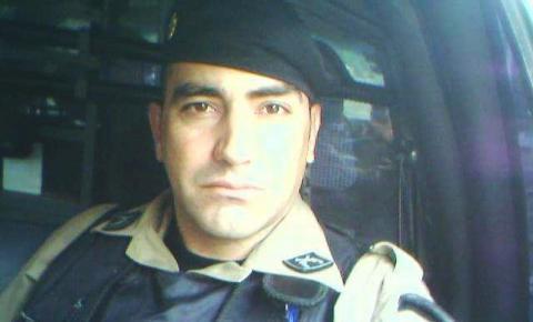 Policial militar da reserva morre em acidente na BR-153