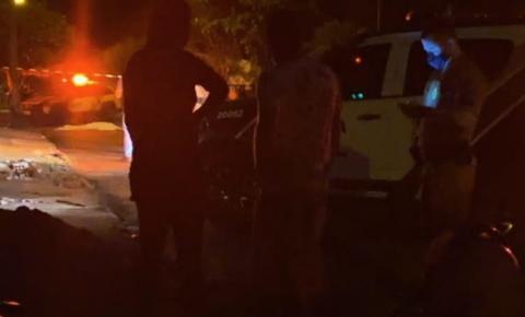 Mulher é assassinada a machadadas em Andirá