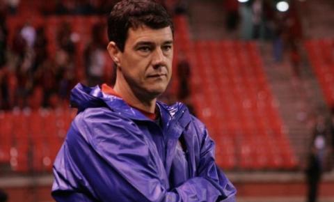 AABB Jacarezinho inicia Centro de Formação de Atletas de Futebol
