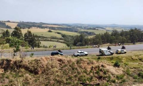 Corpo de mulher é encontrado próximo a PR-092 em Wenceslau Braz